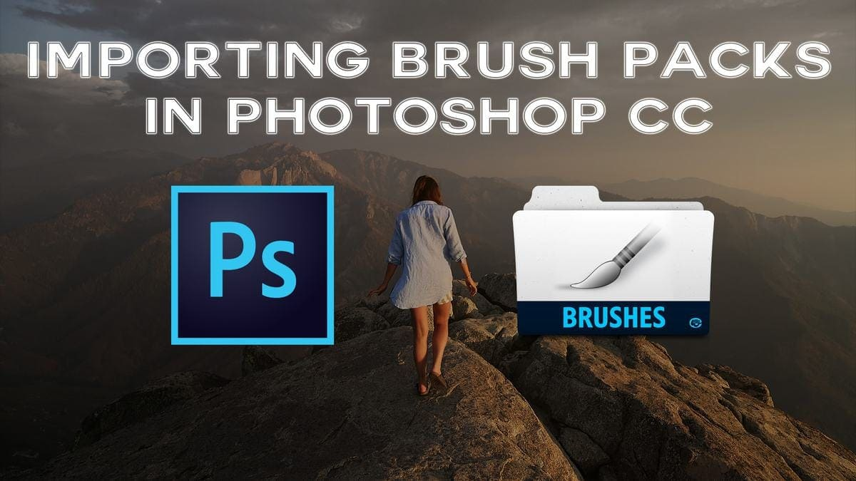 How To Install And Use Photoshop Brushes