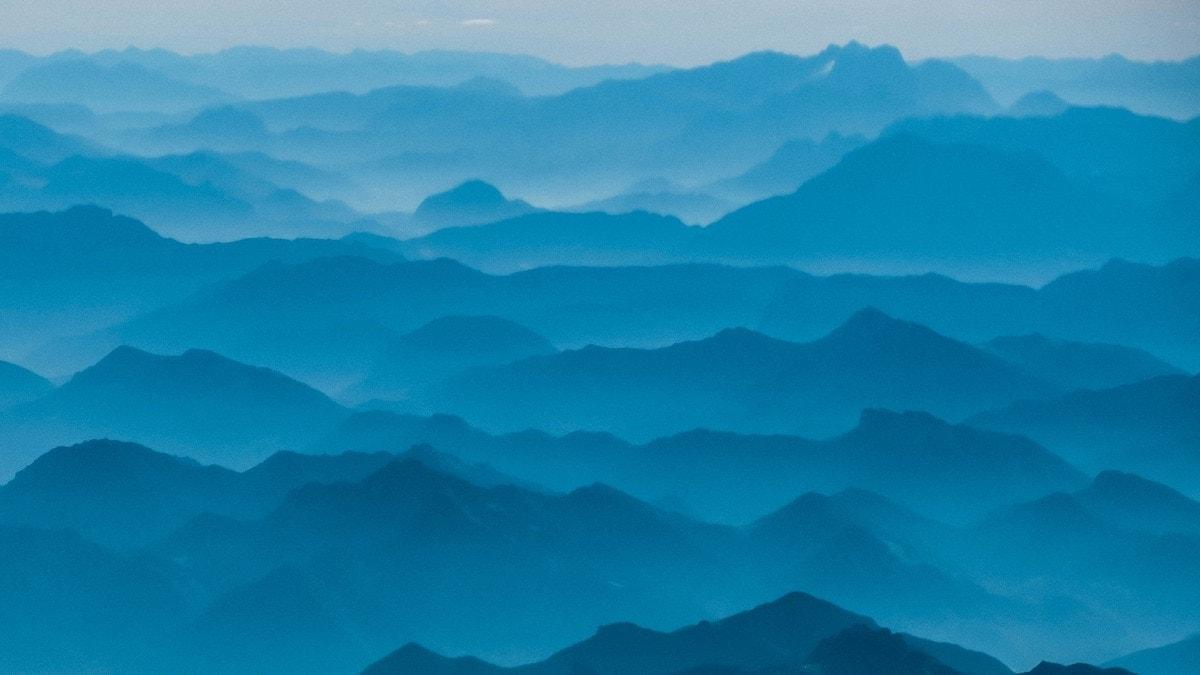 SilhouetteTUT_Mountains