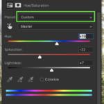 photoshop shortcuts presets