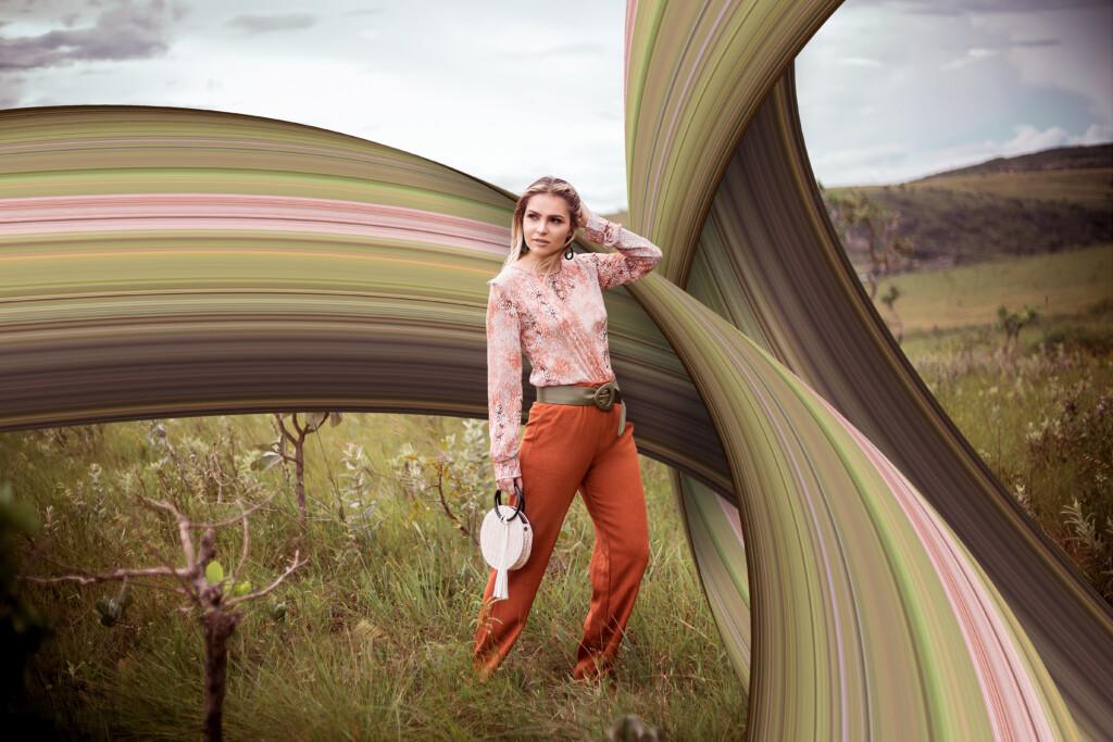 pixel stretch effect photoshop action