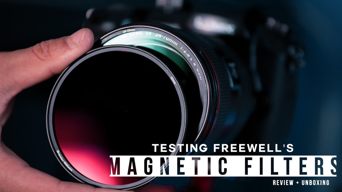 Freewell Magnetic Filter System Review: Everything You Should Know