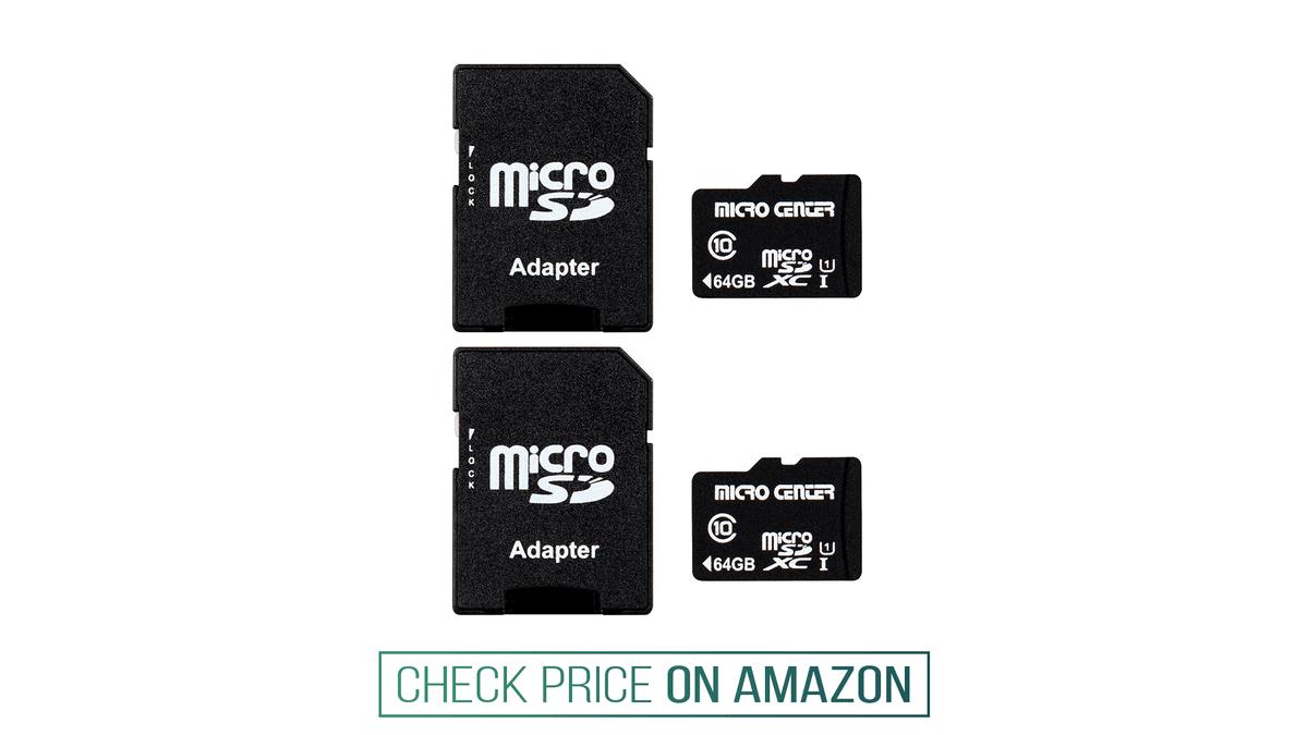 MicroSDAdapters