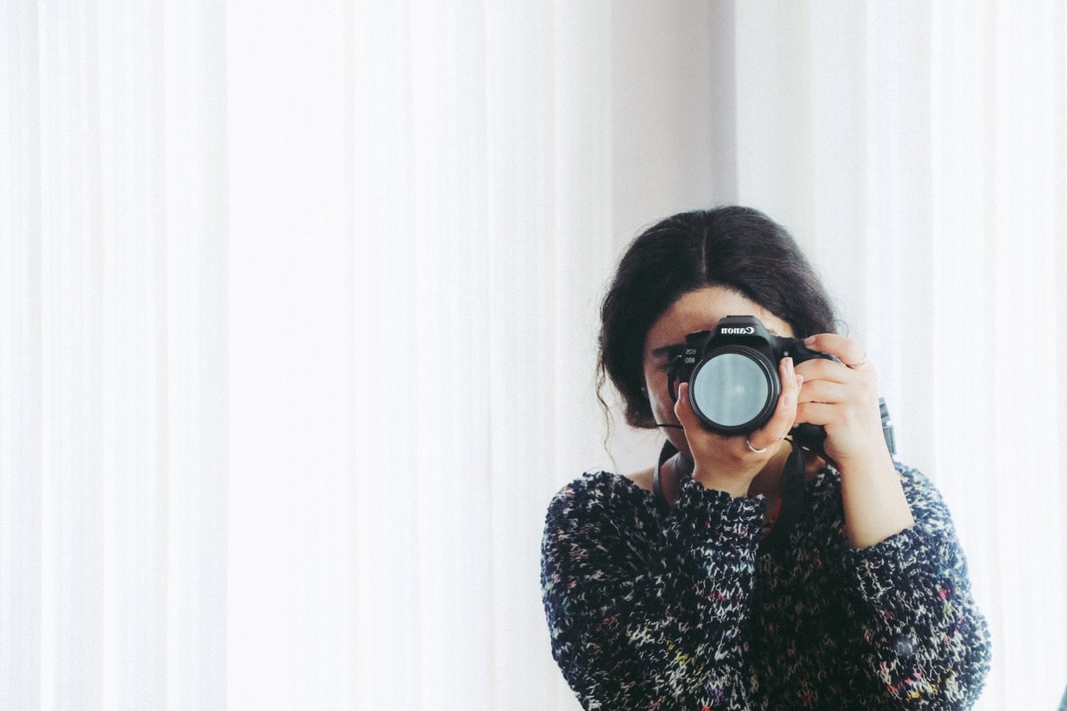 how to network for photographers