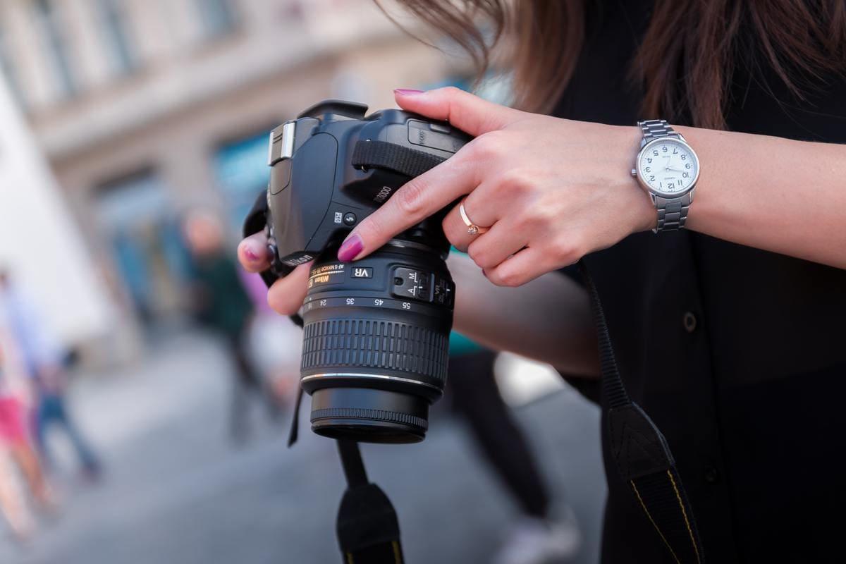 The Best Camera Settings For Beginner Photographers