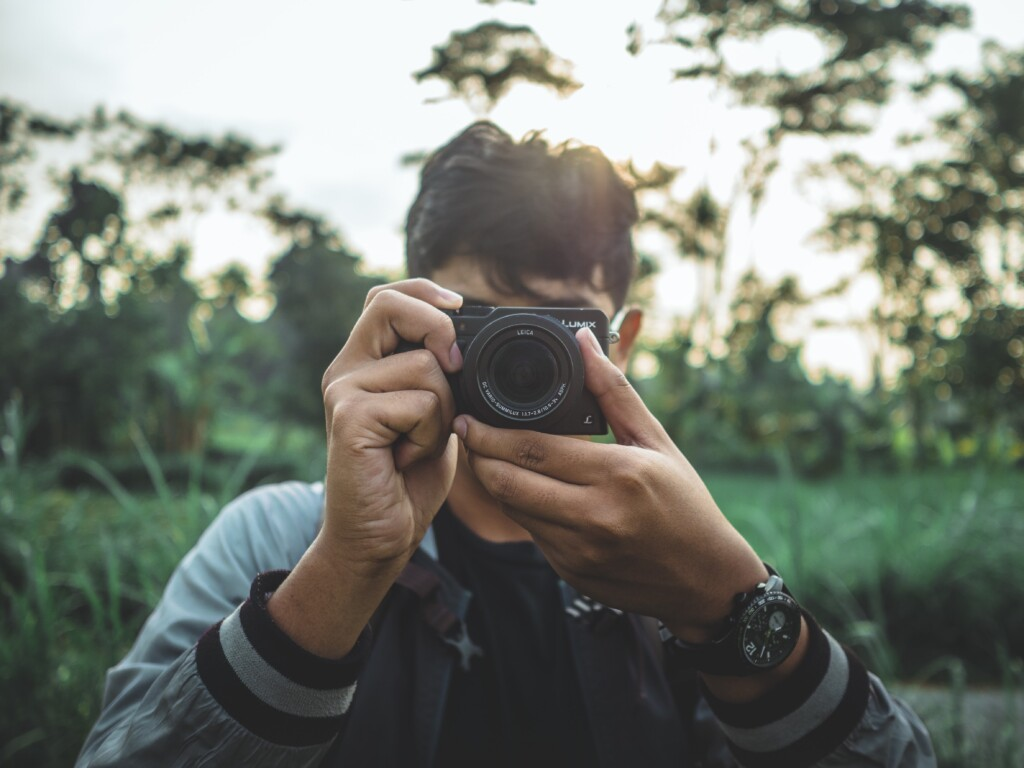 CompactCameraForBeginners