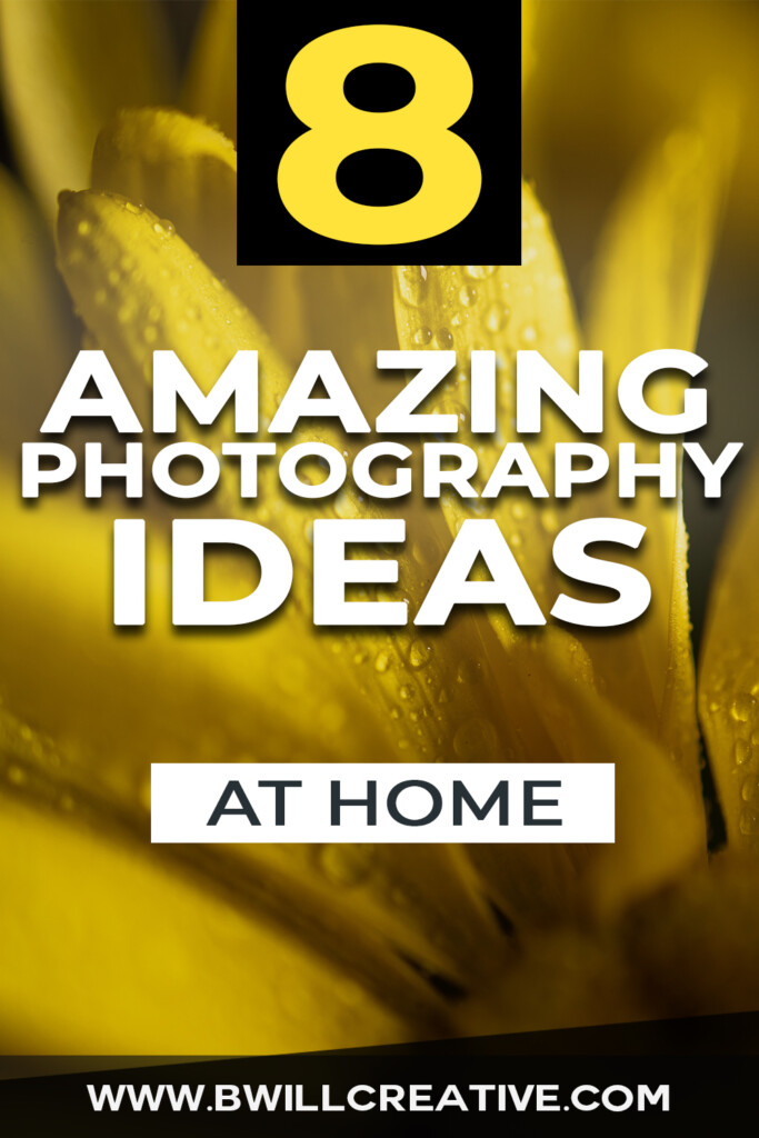 PhotographyIdeasForHome