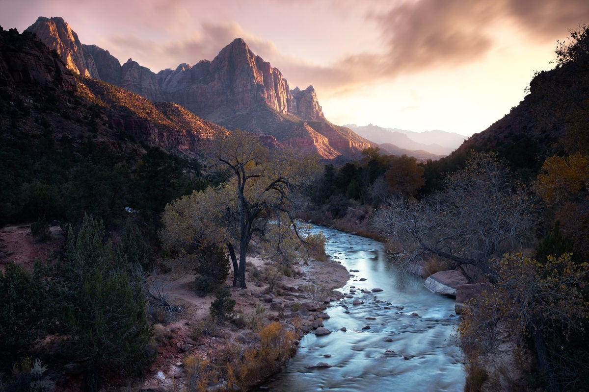 10 Landscape Photography Tips For Beginners
