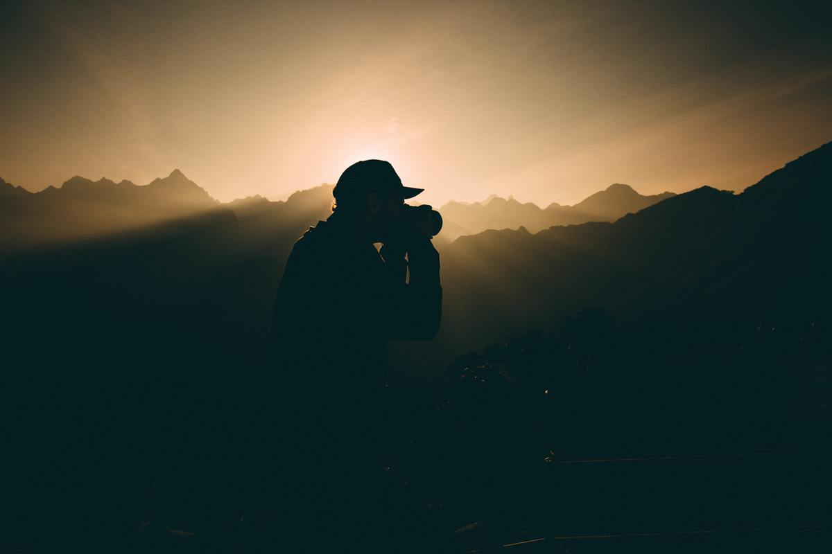 15 Tips To Stay Motivated And Inspired In Your Photography