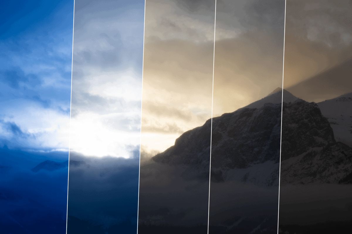 How To Use White Balance In Photography