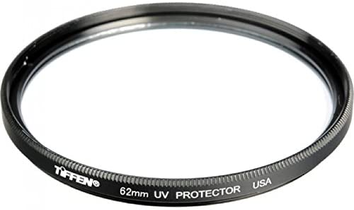 UV filter for beginners