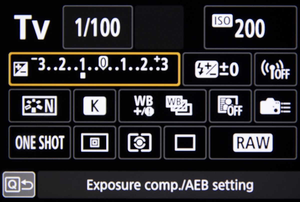 What Is Exposure Compensation And How To Use It