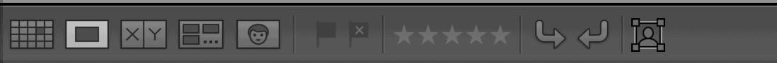 Lightroom-toolbar