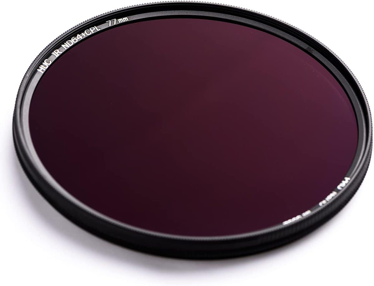 Nisi-CPL-plus-nd-filter