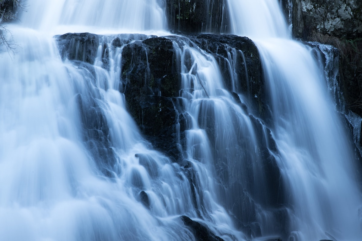 How To Photograph Waterfalls For Beginners – The Complete Guide