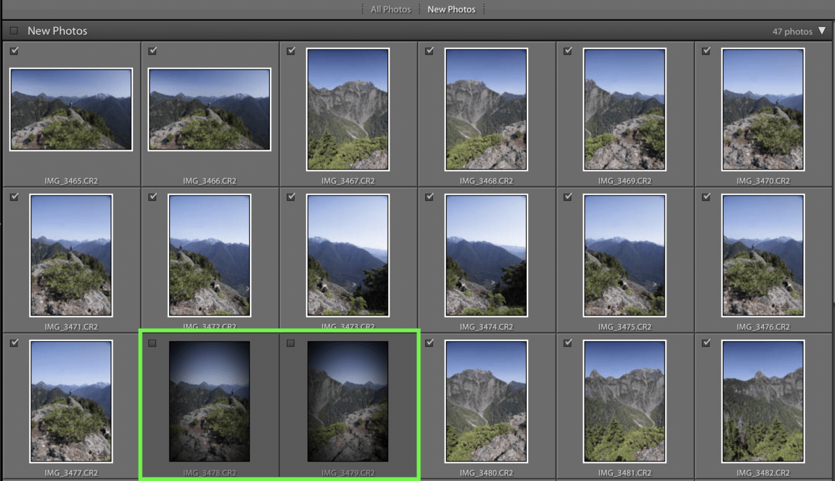 unchecked-photos-for-lightroom-import