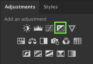 exposure-adjustment-icon