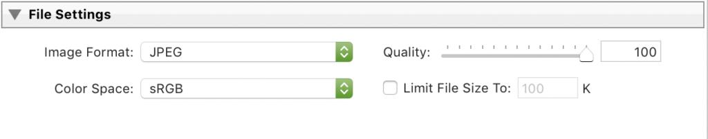 file-settings-export-option-lightroom