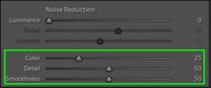 default-color-noise-reduction-values