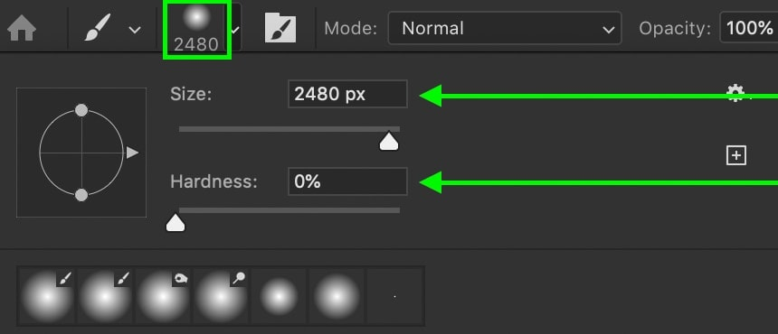 how-to-make-lens-flare-in-photoshop-12