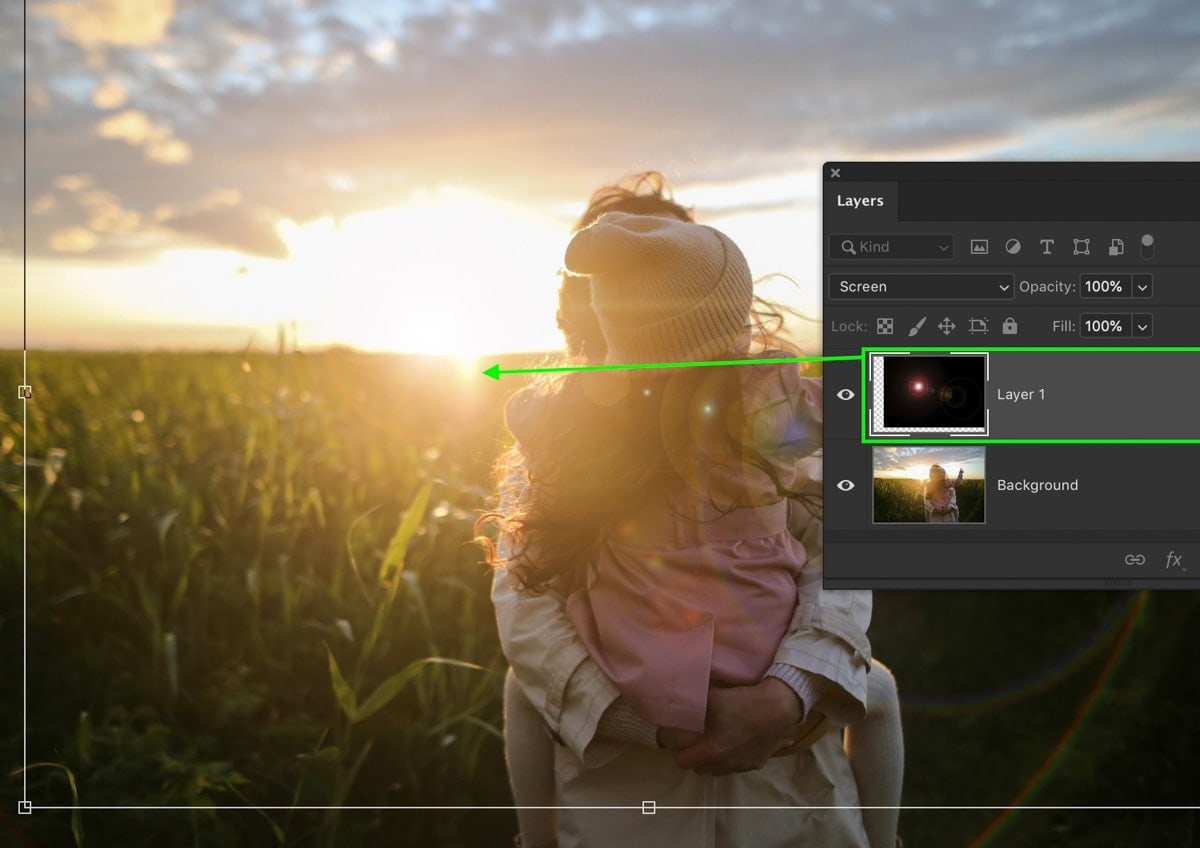 how-to-make-lens-flare-in-photoshop-8