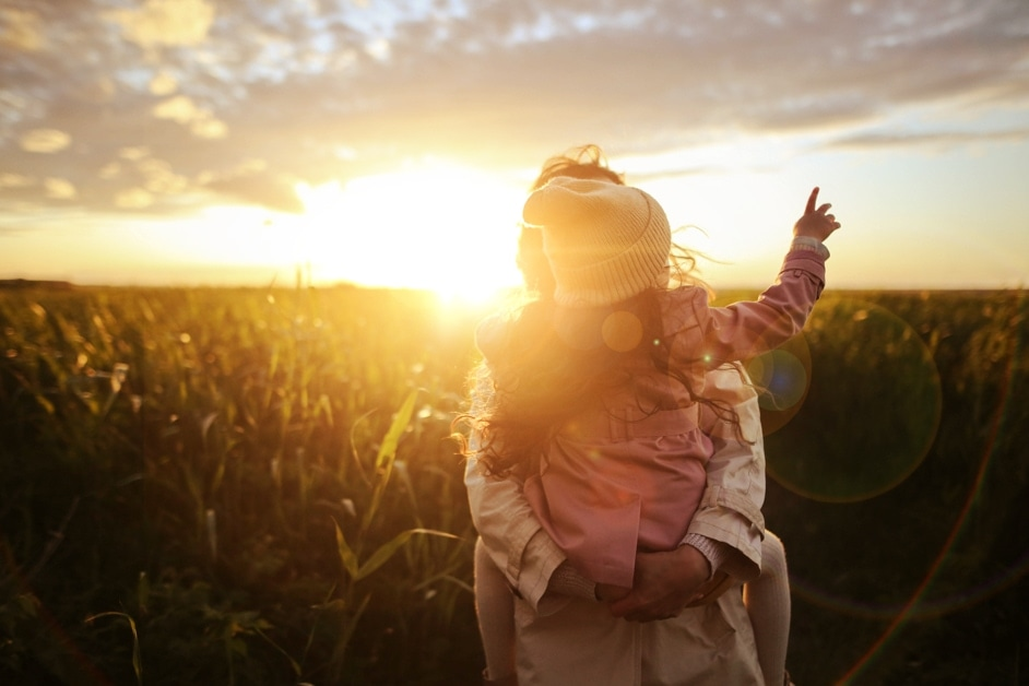 How To Add A Lens Flare In Photoshop