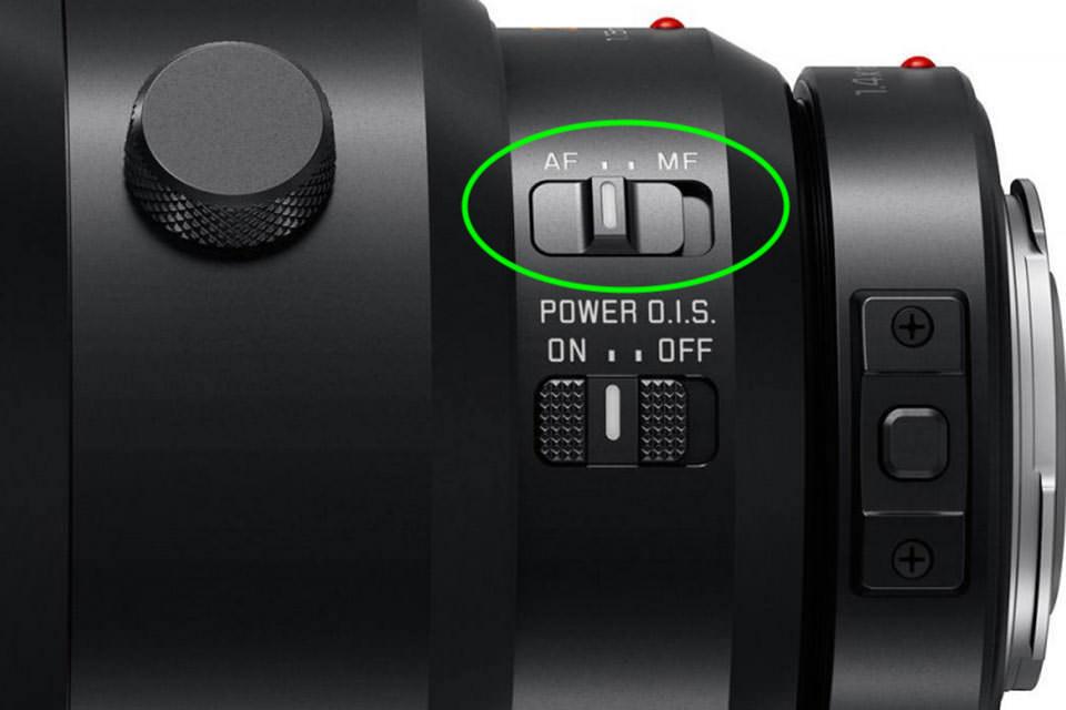 lens-focus-switch
