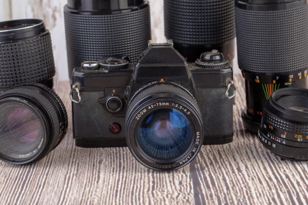 camera-gear-shelf