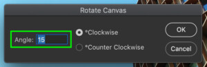 how-to-rotate-an-image-in-photoshop-11