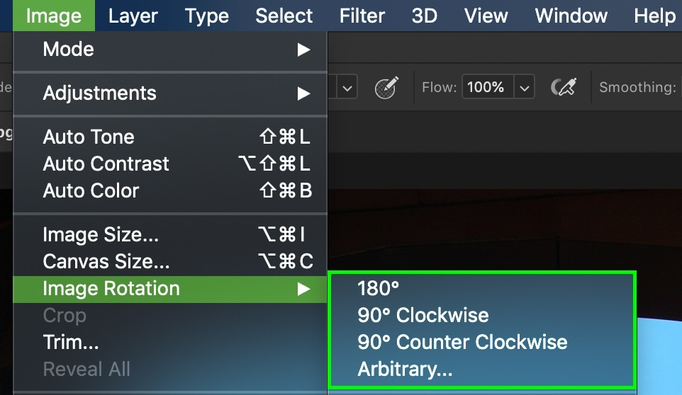 how-to-rotate-an-image-in-photoshop-2