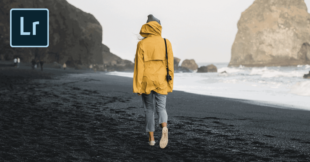 How To Get Muted Tones In Lightroom (That Still POP!)