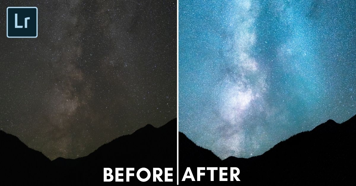 How To See Before And After In Lightroom & Lightroom Mobile
