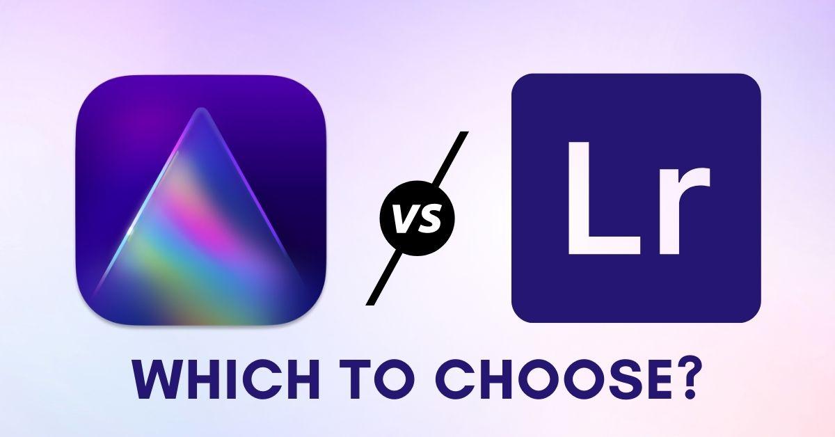 Luminar AI VS Lightroom – Can It Replace Lightroom?