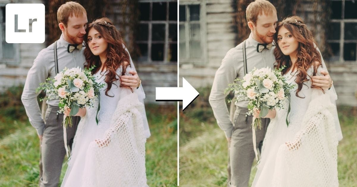 How To Make Your Photos Look Rustic In Lightroom & Lightroom Mobile